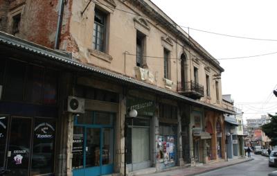 Οδός Βενιζέλου