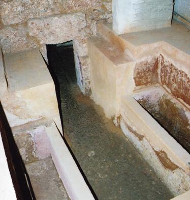 Ελληνιστικός τάφος