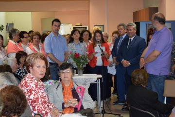 Εκδήλωση για τη γιορτή της μητέρας στο ΚΑΠΗ Δράμας