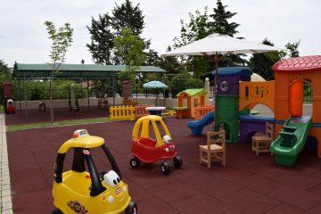 Έναρξη Εγγραφών στους Παιδικούς Σταθμούς του Δήμου Δράμας