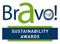 Διάκριση Bravo Sustainability Awards
