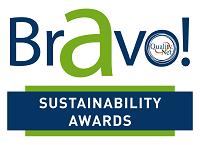 Διάκριση Bravo Sustainability Awards