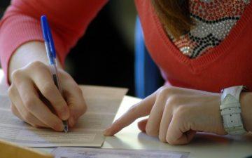 Μήνυμα Δημάρχου Δράμας με αφορμή την Έναρξη των Πανελλαδικών Εξετάσεων 2017