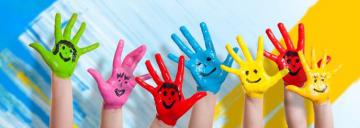Δημιουργική Απασχόληση Παιδιών 2017