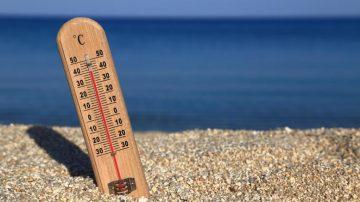 Οδηγίες αυτοπροστασίας από τις υψηλές θερμοκρασίες