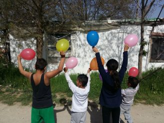 Παγκόσμια Ημέρα του Έθνους των ΡΟΜΑ