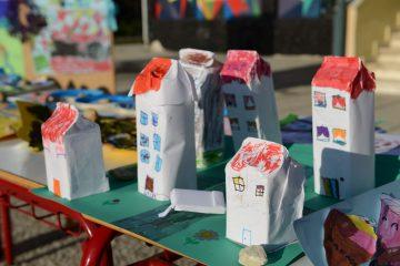 Δημιουργική Απασχόληση Παιδιών 2018