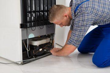 Πρόσκληση εκδήλωσης ενδιαφέροντος υποβολής προσφορών για εργασίες επισκευής ψυγείου