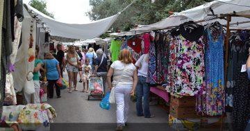 Μεταφορά Ημέρας λειτουργίας λαϊκής αγοράς
