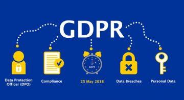Ενημερωτικό σεμινάριο  για το νέο Ευρωπαϊκό Κανονισμό 2016/679 (Γενικός Κανονισμός για την Προστασία Δεδομένων – General Data Protection Regulation -GDPR )