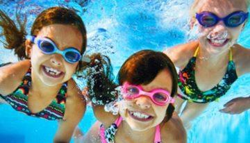 Έναρξη προγράμματος «Παιδί και κολύμπι»
