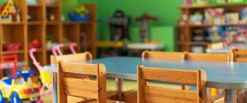 Ξεκινά η υποβολή αιτήσεων για εγγραφές στους Παιδικούς Σταθμούς του Δήμου Δράμας.