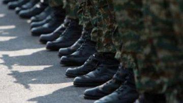 Σύνταξη Στρατολογικού πίνακα αρρένων οι οποίοι έχουν γεννηθεί το έτος 2004 (κλάση 2025).