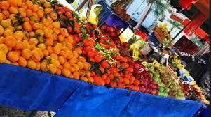 Λειτουργία Λαϊκής Αγοράς
