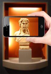 Ανάπτυξη Ψηφιακού Συστήματος Πολιτισμικής Ταυτότητας