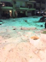 Παράταση υποβολής αιτήσεων δηλώσεων ζημίας από τα πλημμυρικά φαινόμενα της 17-06-2020