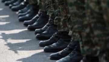 Σύνταξη Στρατολογικού πίνακα αρρένων οι οποίοι έχουν γεννηθεί το έτος 2005 (κλάση 2026).