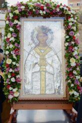 Διαφορετικά θα γιορτάσουμε φέτος την πολιούχο μας Αγίας Βαρβάρας