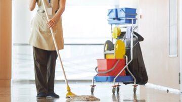 Ανακοίνωση ΣΟΧ για την πρόσληψη προσωπικού καθαριότητας σχολικών μονάδων με σύμβαση εργασίας ιδιωτικού δικαίου ορισμένου χρόνου